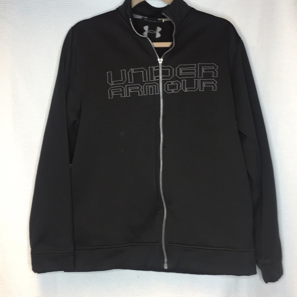 Under Armour Other - Under Armour sweat jacket